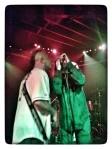 White Trash - Live @ Revolution, Amityville, NY 10-18-14 photo by Soda