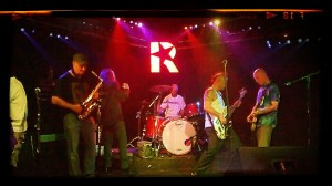 White Trash - Live @ Revolution, Amityville, NY 10-18-14 photo by Soda