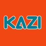 Kazi logo