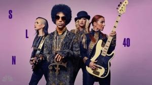 Prince/3RDEYEGIRL/SNL 2014