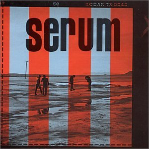 Serum Album Cover