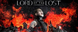 "Lord Of The Lost ""From The Flame Into The Fire"""