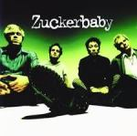 Zuckerbaby Self-Titled Album Cover
