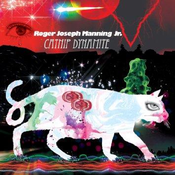 Catnip Dynamite cover
