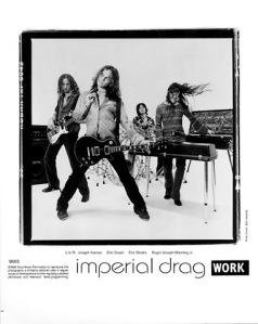 Imperial Drag promo