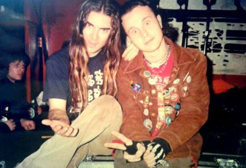Roger & Soda