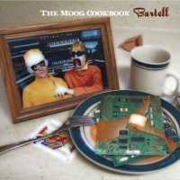 The Moog Cookbook - Bartell