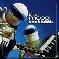 The Moog Cookbook - Self Titled