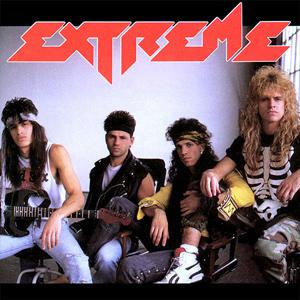 Extreme - Extreme