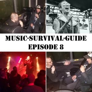 MUSIC-SURVIVAL-GUIDE Episode 8