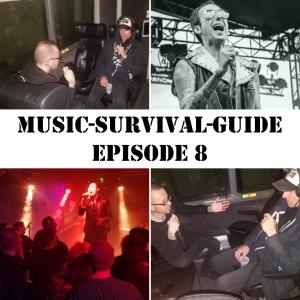 MUSIC-SURVIVAL-GUIDE Episode 8