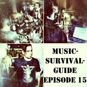 MUSIC-SURVIVAL-GUIDE Episode 15 (Soda w/Xian Murder)