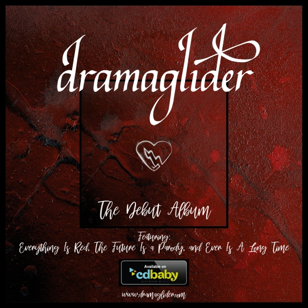 Dramaglider Album Ad Large