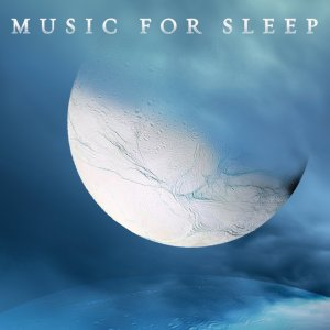 Music For Sleep cover
